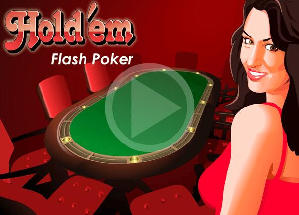 Открыть игру в покер в браузере