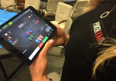 Скачать ПокерДом на Андроид — играем с любого планшета или телефона!