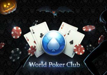 World Poker Club: как скачать и играть с компьютера?