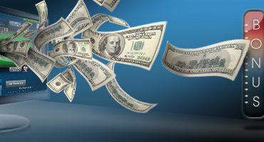 Бонусы в онлайн-покере: как их получить по максимуму?