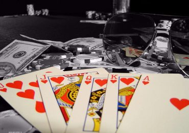 Вероятности комбинаций в покере — практика и теория