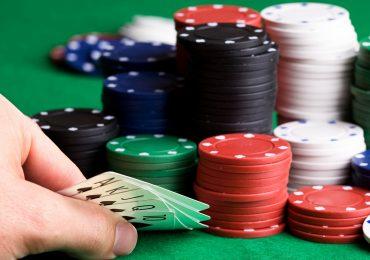 Порядок комбинаций в покере – расположение всех рук по старшинству