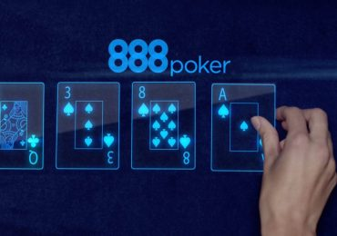 Как скачать 888 Poker с официального сайта