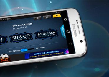 Как скачать 888Poker на Андроид: практические советы