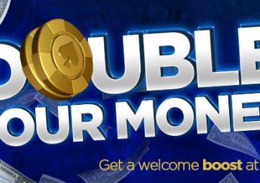 Бонус на первый депозит от 888Poker — как получить?