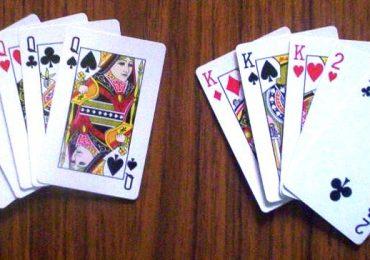 Правила покера, комбинации — описание для новичков