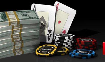 сайт игры покер деньги