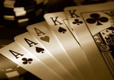 Что такое Фулл Хаус в покере