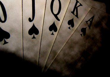 Таблица покерных комбинаций