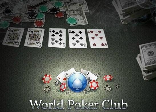 Покер Онлайн На Телефоне