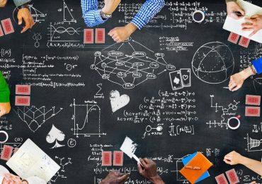 Легкая покерная математика от Роя Раундера