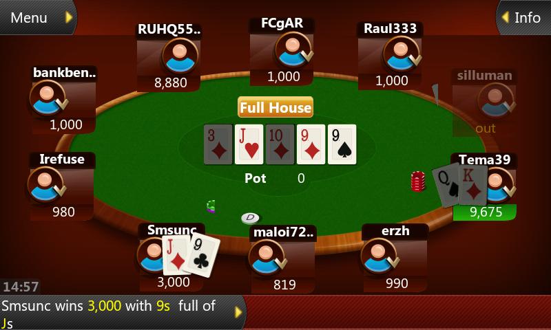 Скачать Игру Покер На Компьютер Бесплатно