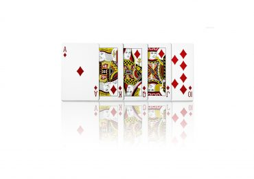 Статьи Джеффа Хванга по Омаха покеру