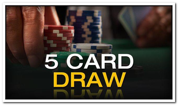 покер отличия онлайн его