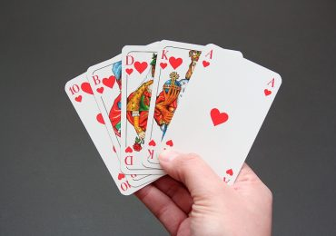 Флеш-дро в покере
