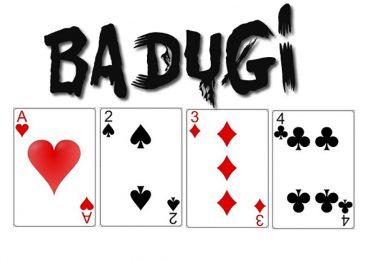 Бадуги — правила игры
