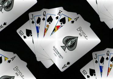 Дро покер: правила игры
