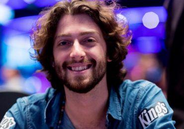 Игорь Курганов — новый член команды PokerStars Team Pro