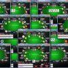 Мультитейблинг в покере — как правильно играть за несколькими столами?
