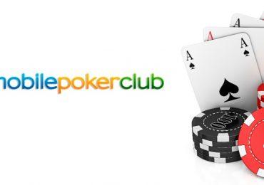 MobilePokerClub — официальный сайт покер рума