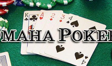 Покер Омаха