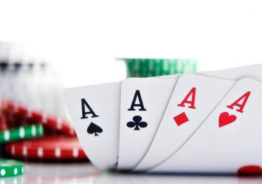 Четырехкарточный покер: правила игры