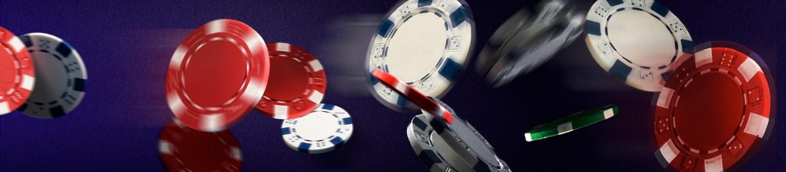 Клип в казино
