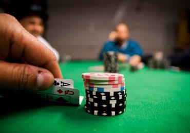 Стратегия игры в покер: Техасский Холдем