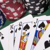 Флеш Рояль — самая редкая комбинация в покере