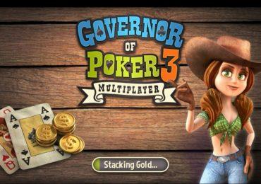 Governor of Poker 3: очередная глава приключений в Техасе!