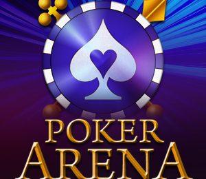 Как и где скачать Покер Арена?