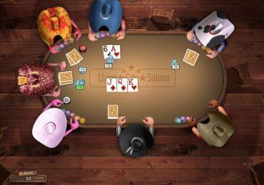 Король Покера 2: коды и читы на игру