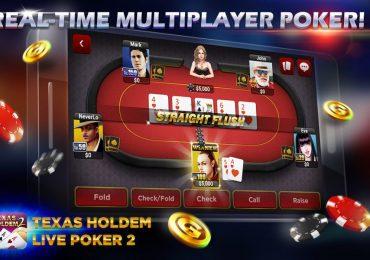 Где скачать Техасский Покер на андроид: обзор популярных игр