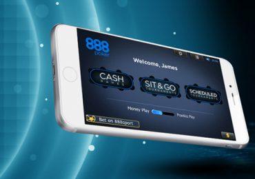 Выбор приложения для игры в покер на деньги на Айфоне