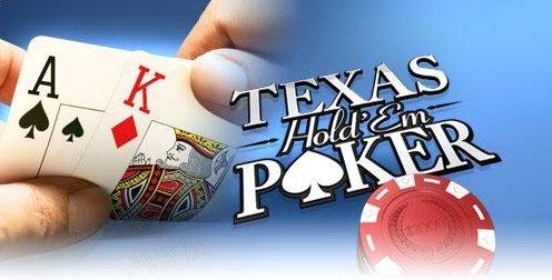 Играть в  Холдем покер