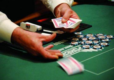 Анте в покере — что это?
