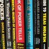 Книги по покеру