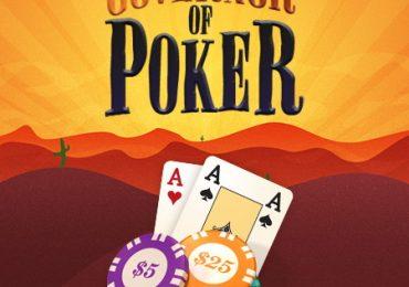 Король Покера 1: обзор игры