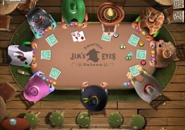 Можно ли играть в Техасский Покер через флеш?