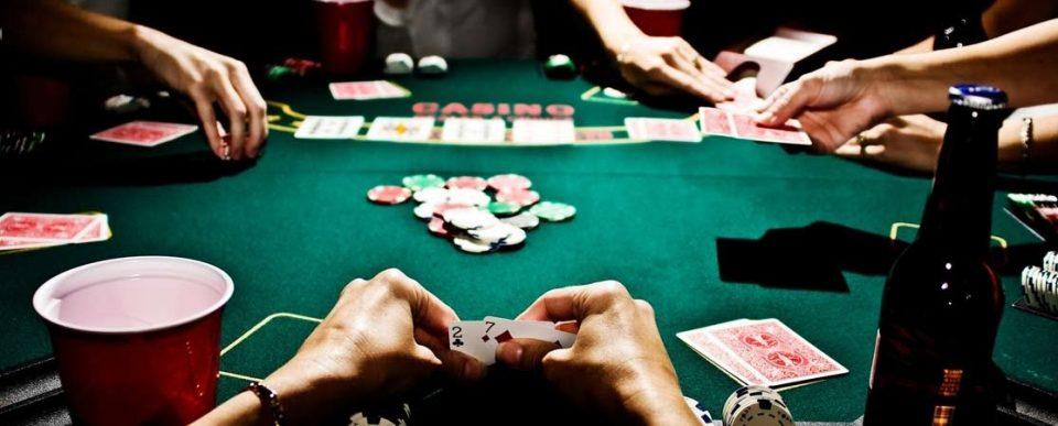 Игра В Покер На Виртуальные Деньги