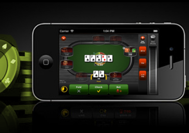 Обзор лучших румов для мобильного покера