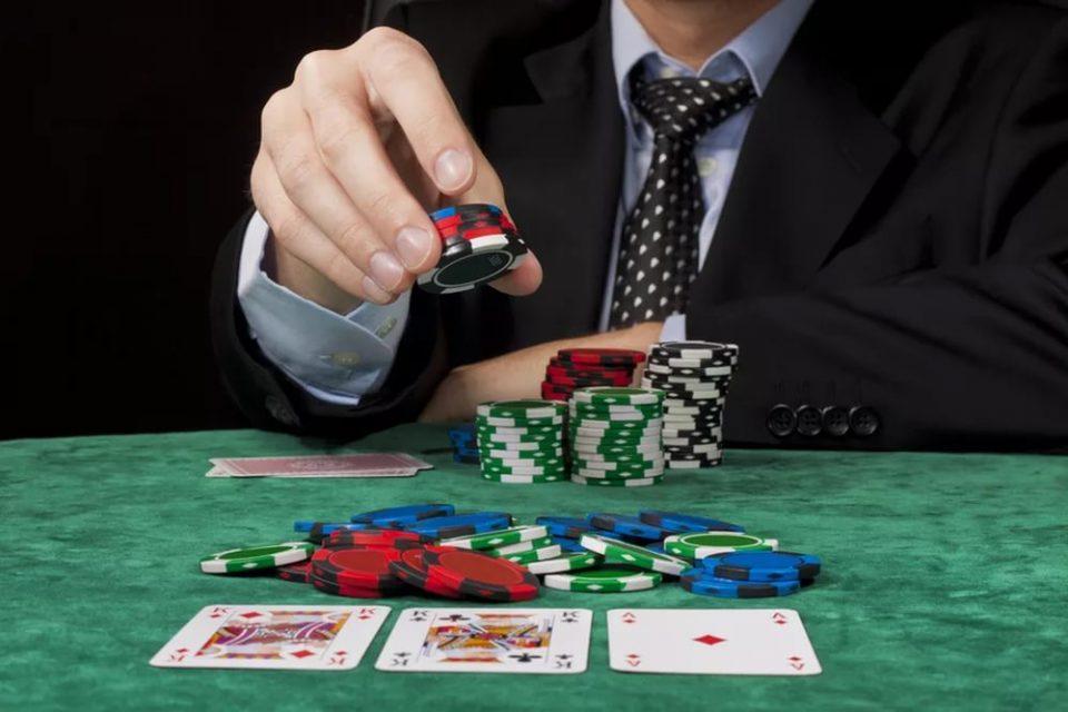 покер игра на виртуальные деньги