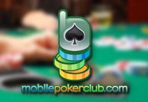 Java-версия покер-рума MobilePokerClub