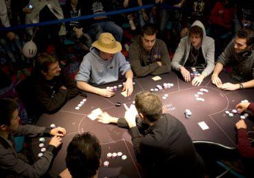 Оптимальная стратегия на турнирах МТТ в покере