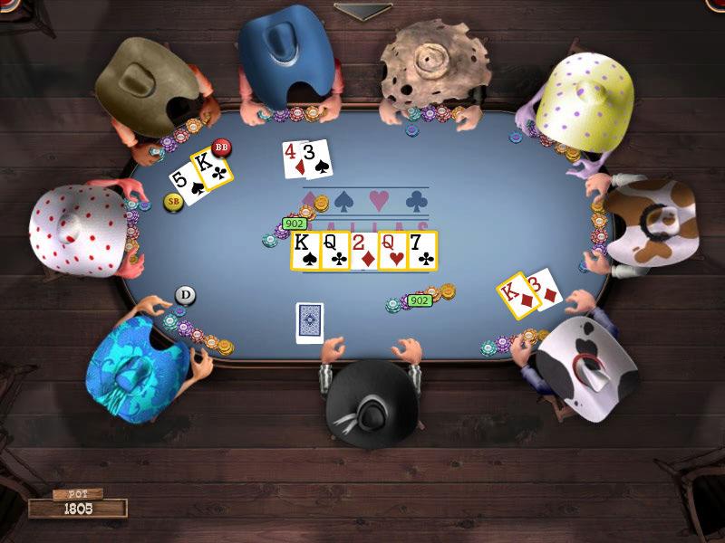 техас техасе в покер онлайн