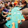 Виды турниров в покере
