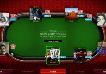 Покер не на деньги: как научиться играть?