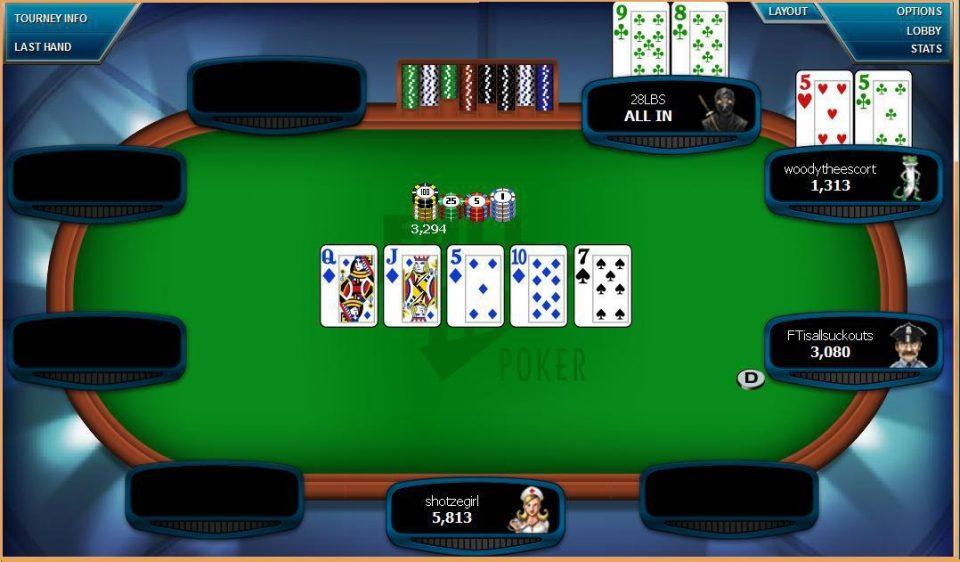 бесплатно техасский без регистрации играть русском на языке покер