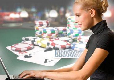 Можно ли играть в покер без вложений?