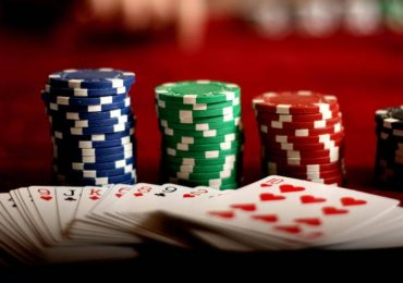 Покер с бесплатным депозитом за регистрацию
